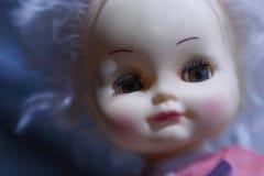 Muñeca fotografía de archivo libre de regalías