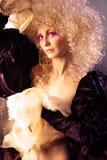 Muñeca Imagen de archivo
