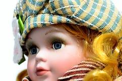 muñeca Fotos de archivo