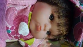 muñeca Fotografía de archivo