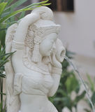 Muñeca de Bali Fotografía de archivo