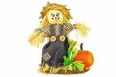 Muñeca de Halloween Fotos de archivo libres de regalías