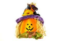 Muñeca de Halloween Fotos de archivo