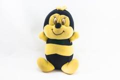Muñeca de la abeja Fotografía de archivo libre de regalías
