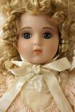 Muñeca de la vendimia Imágenes de archivo libres de regalías