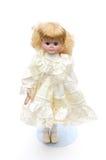 Muñeca de la vendimia Fotos de archivo