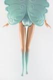 Muñeca del ángel Fotografía de archivo libre de regalías