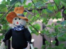 Muñeca del peregrino Foto de archivo libre de regalías