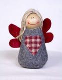 Muñeca japonesa Imagen de archivo libre de regalías