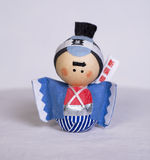 Muñeca japonesa Imagen de archivo