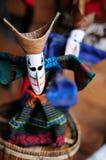 Muñeca tailandesa Imágenes de archivo libres de regalías