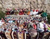 Muñecas tradicionales Fotos de archivo libres de regalías