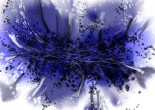 Muśnięcie, tekstura Obrazy Stock