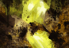 muśnięcie, tekstura - Akcyjny wizerunek Obrazy Royalty Free