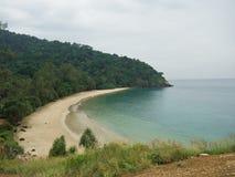 Lanta Natural Park royalty free stock photos