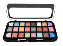 Mua Color Palette, Stock Photography