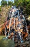 Muang waterfall Royalty Free Stock Photos