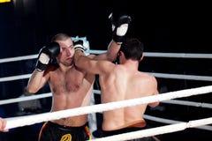 Muay Thai Stock Photos