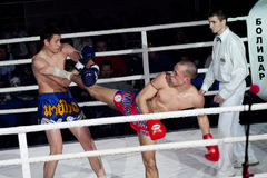 Muay Thai stock photos