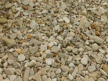 Mucchi delle pietre e delle rocce Fotografie Stock