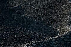 Mucchi di carbone immagini stock libere da diritti