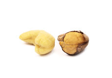Mucchio dei pistacchi arrostiti Fotografia Stock