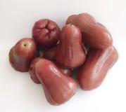 Mucchio della melarosa Immagini Stock
