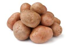 Mucchio della patata Immagine Stock