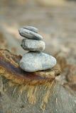 Mucchio della roccia Immagine Stock Libera da Diritti