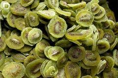 Mucchio di Kiwi Fruit Fotografie Stock Libere da Diritti