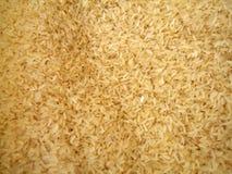 Mucchio di riso Immagini Stock