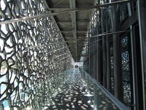 Mucem, Marseille Stock Photography