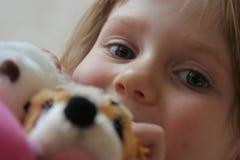 Muchacha. foto de archivo libre de regalías
