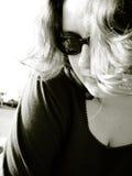 muchacha Fotografía de archivo