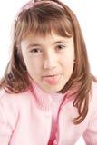 Muchacha adolescente Fotos de archivo