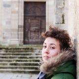 Chica joven Fotografía de archivo libre de regalías
