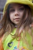 Muchacha bonita Fotografía de archivo libre de regalías