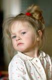 Muchacha bonita Foto de archivo libre de regalías