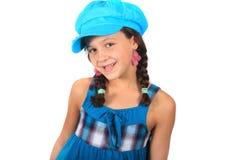 Muchacha bonita de diez años Imagen de archivo libre de regalías