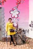 Muchacha china Imagen de archivo