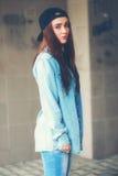 Muchacha del adolescente Fotos de archivo