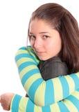 Muchacha el adolescente Imagen de archivo