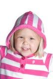 Muchacha feliz Imagen de archivo libre de regalías