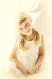 Muchacha inocente Imagen de archivo libre de regalías