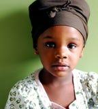 Muchacha preciosa Foto de archivo libre de regalías