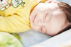 Muchacha recién nacida imágenes de archivo libres de regalías