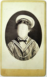 Muchachas de las fotos de la vendimia Fotos de archivo