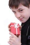 Muchacho foto de archivo libre de regalías