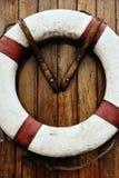 Muchacho antiguo del rescate Imagen de archivo