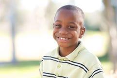 Muchacho joven Imagen de archivo